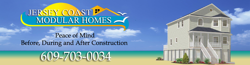 Modular Home Builders Of NJ